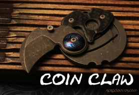 Coin Claw